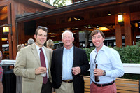 2014 Fasig-Tipton Saratoga Sale Cocktail Party