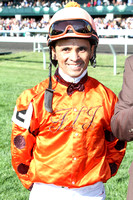 Jose Lezcano,  the 2012 First Lady , 2012 Keeneland Fall Meet
