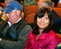 2011 Fasig-Tipton November Sale People & Scenics