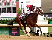 2014 Kentucky Oaks